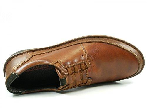 Pikolinos Uomo Mocassini marrone, (braun) 01G-3070 CUERO Braun