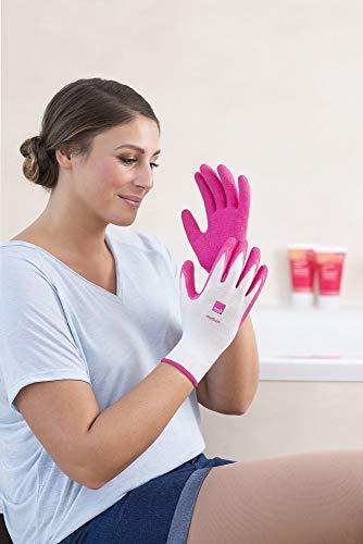 medi Textilhandschuhe M