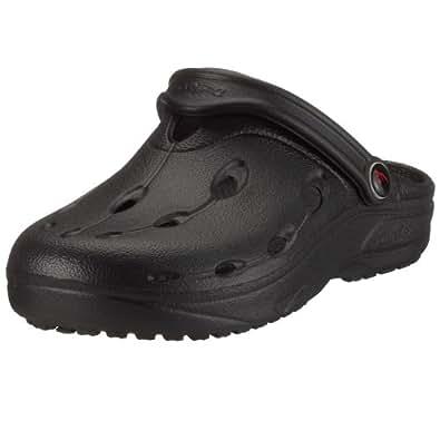 Chung Shi DUX Clog, Pantolette & Sandale 8900010, schwarz, Gr. 4XL (48)