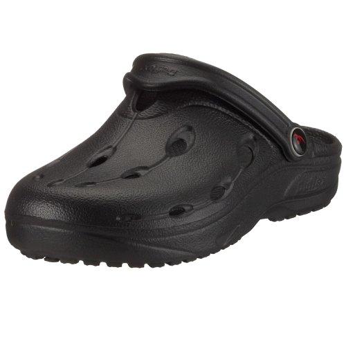Chung Shi DUX Clog, Pantolette & Sandale 8900010, schwarz, Gr. S (38)
