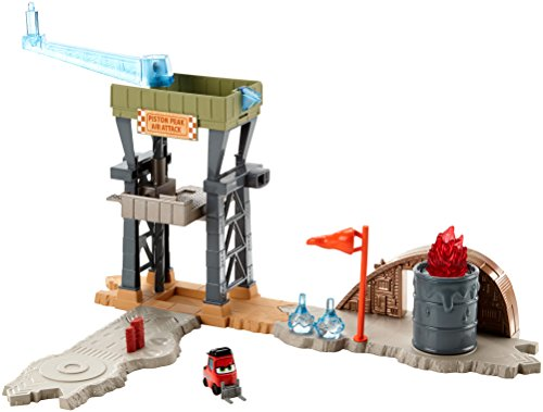 Disney Pixar Planes Air Attack Training Spielset -