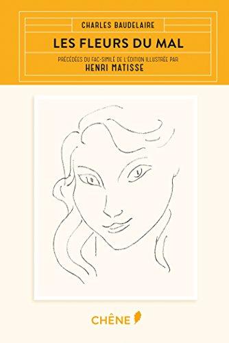 Les Fleurs du Mal illustres par Matisse