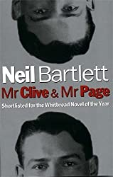 Mr Clive and Mr Page (Five Star)