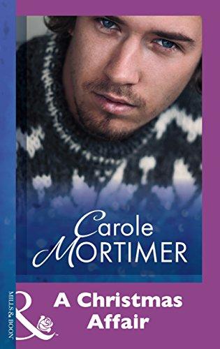 A Christmas Affair (Mills & Boon Modern) (English Edition)