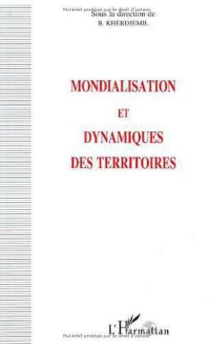 Mondialisation et dynamique des territoires