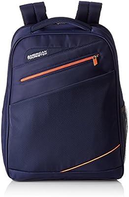 American Tourister - Pikes peak mochila tipo casual para portátil de 15.6
