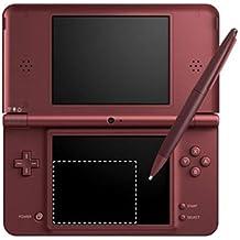 Nintendo DSi XL Wine Red (Refurbished)