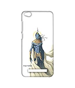 Licensed Graphic India Indian Mythology Premium Printed Back cover Case for Xiaomi Redmi 4A