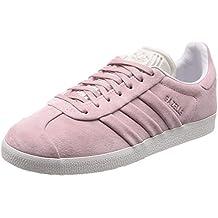 adidas gazelle femme rose