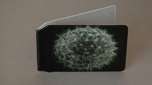 Pusteblume–Oyster Karte Halter