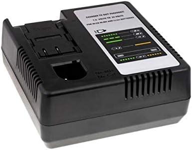 POWERY® Caricabatteria Panasonic Impact Wrench EY6588CQF | Ad un un un prezzo inferiore  | Nuovo design  | Reputazione a lungo termine  373dea