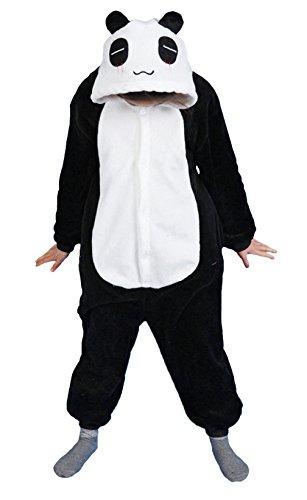 iKneu Tier Onesie Panda - 2