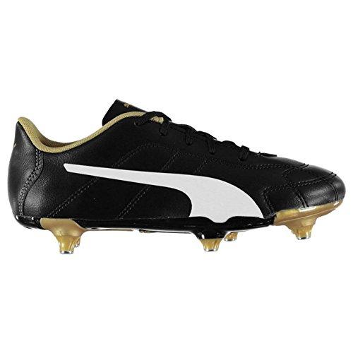 Puma Enfant Classico SG Chaussures de Football