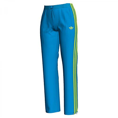adidas X33523 Pantalon de sport pour femme Firebird Gris