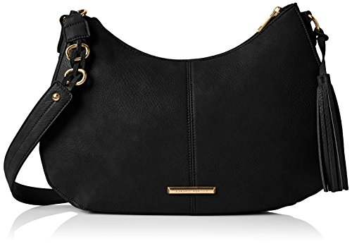 Dorothy-Perkins-Womens-Crescent-Shoulder-Bag
