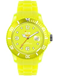 Ice-Watch Armbanduhr ice-Flashy Big Big Gelb SS.NYW.BB.S.12
