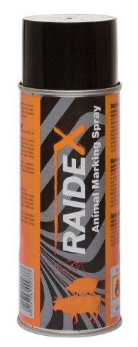 Viehzeichenspray 400ml/orange Rezept. Raidex