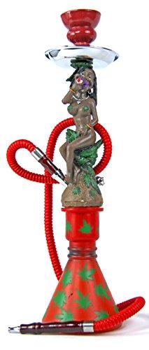 Rastafari Jamaica EditionShisha Wasserpfeife Pfeife Hookah