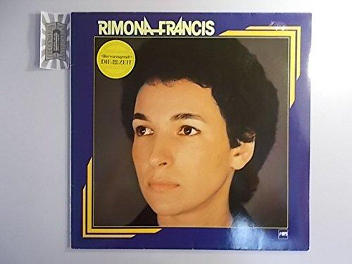 Rimona Francis [Vinyl, LP, 0068.187 / MPS 15.508]. 0.187