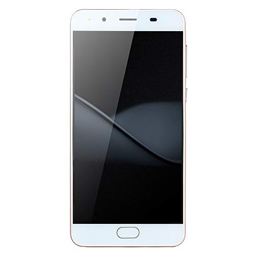 TianranRT 5.0''Ultrathin Android 5.1 Quad-Core 512 MB + 4 GB GSM 3G WLAN Dual SIM Smartphone (Roségold)
