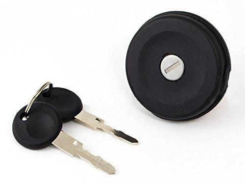 myshopx D14 Tankdeckel mit Schlüssel