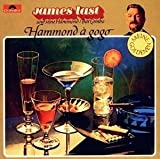 Hammond A GoGo by James Last (0100) Audio CD