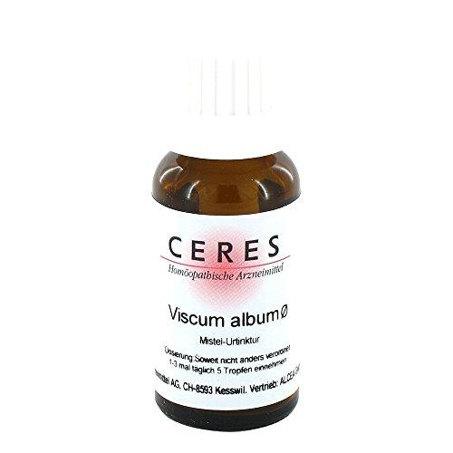 Mistel-viscum Album (Ceres Viscum Album Urtinktur, 20 ml)