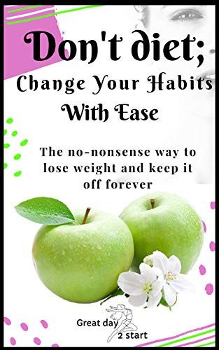 good eating habits to lose weight