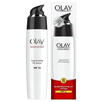 Olay Regenerist Hidratante SPF 15 75ml (Embalaje Varía)