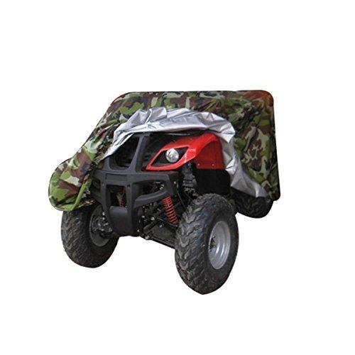 AiJump-Copertura-190T-Poliestere-Rivestito-per-Quad-ATV-Motociclo-Scooter-Impermeabile-Antipolveri-Copri-Anti-UV-con-Sacca-Camuffamento
