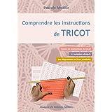 Comprendre les instructions de TRICOT