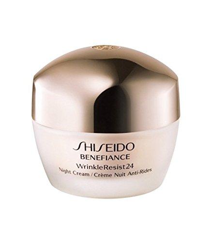 Shiseido–Benefiance WrinkleResist24–Creme Nacht 50ml