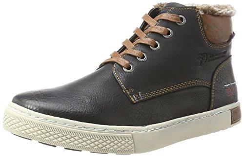 buy online d0796 55f06 TOM TAILOR Herren 3785002 Klassische Stiefel