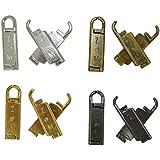 k7plus zipper repair rei verschluss reparaturset 8 teilig zippertausch schnell einfach. Black Bedroom Furniture Sets. Home Design Ideas