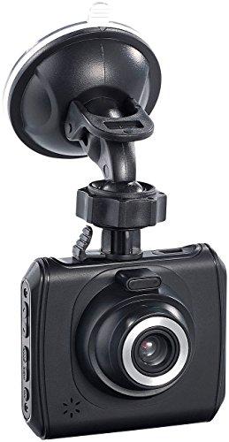 NavGear VGA-Dashcam MDV-2490, 2,4
