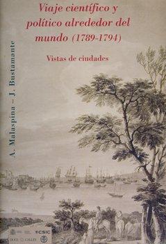 Viaje científico y político alrededor del mundo (1789-1794)