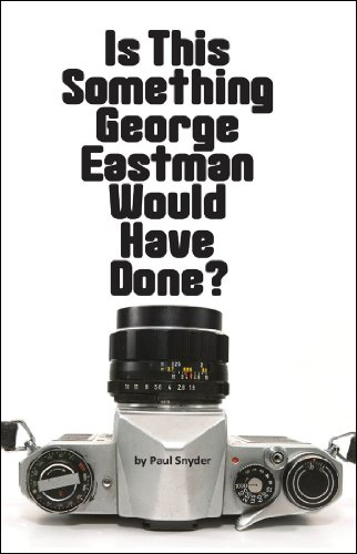 Is This Something George Eastman Would have Done?: The Decline and Fall of Eastman Kodak Company (English Edition)