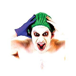 Costume Agent Joker Haha Green Wig