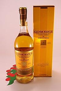 Whisky Glenmorangie 10Y 40 % 70 cl.