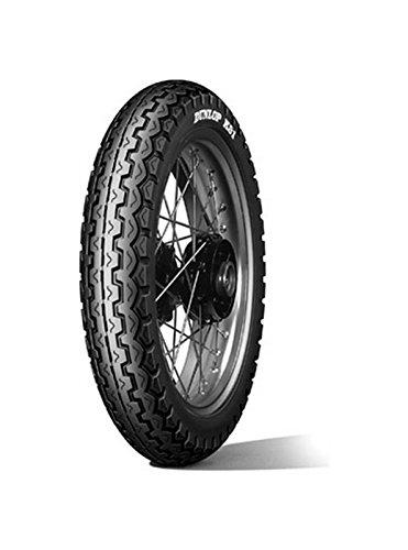 Dunlop K81 TT100 100/90 - 19 57H - Pneu Moto