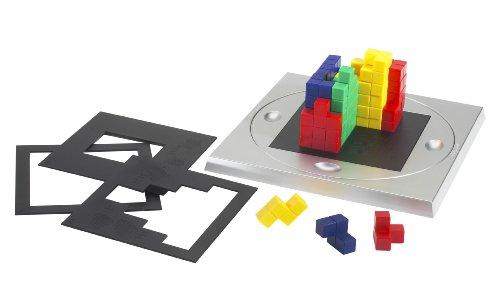 Blokus 3D Game by Mattel