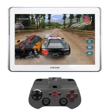 Ipega - Consola mando juegos para teléfonos móviles smartphones android y iphone con conexión bluetooth