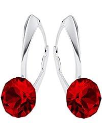 a9e9094871c0 Crystals   Stones   Xirius pin 75 – Pendientes con cristales de Swarovski®