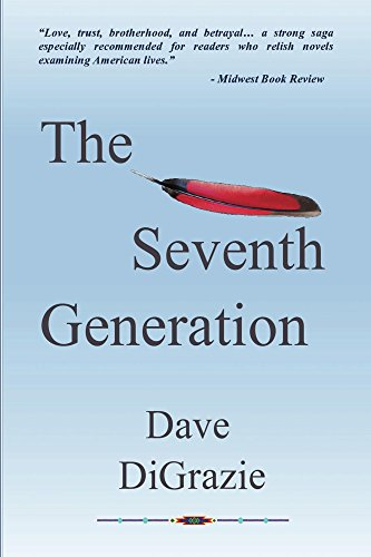 the-seventh-generation-english-edition