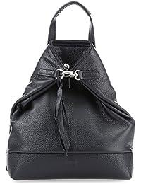 Jost Vika X-Change (3in1) Bag XS Backpack black