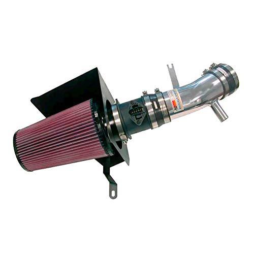 K&N 69-9503TFK KFZ Hochleistungsluftfiltersystem
