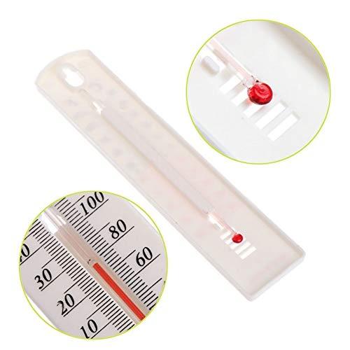 innen/ausen Wandbehang Thermometer für Indoor Outdoor Garten Gewächshaus Home Office Zimmer ()