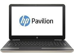 HP Pavilion 11-U006TU 11.6-inch Laptop (Pentium N3710/4GB/500GB/Windows 10 Home/Integrated Graphics), Natural Silver