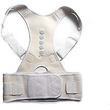 Aptoco regolabile Correttore di postura magnetico posizione