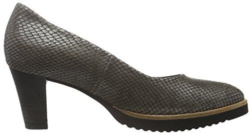Gabor Comfort Fashion, Escarpins Femme Gris (Torf S.S/C/A.S)